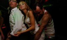 Lietuvos įžymybės atsipalaidavo seksualių vilioklių draugijoje