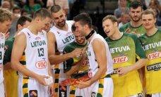 Daugiau nei du trečdaliai Lietuvos gyventojų stebės pasaulio krepšinio čempionatą