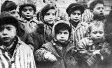 A. Bubnys: Aušvice kentė beveik du tūkstančiai Lietuvos moterų ir vaikų