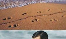 Afrikos nudistų paplūdimys
