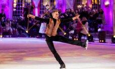 Lietuva turi naują tarptautinę ledo šokių porą