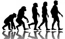 Evoliucijos mitai: Viskas yra prisitaikymas, sukeltas natūralios atrankos