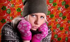 Ką daryti, jei karščiuojate ir skauda gerklę?
