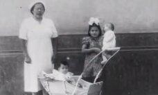Pribloškiantis pasakojimas apie jauniausią mamą žmonijos istorijoje