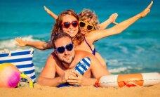Mėgaukis saulės voniomis ir pasirūpink savo odos saugumu