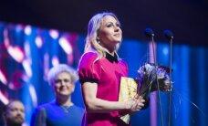 Netikėta: L. Asadauskaitė Lietuvos metų sporto apdovanojimuose nugalėjo R. Meilutytę