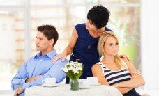 Kaip atkovoti sužadėtinį iš anytos?