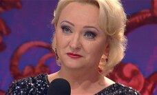 Inga Norkutė viešai pravirko   per ašaras negalėjo net kalbėti
