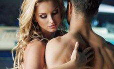 Lietuviai į seksą žiūri per rimtai - jiems trūksta erotinės vaizduotės