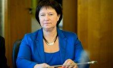V. Baltraitienė atleido viceministrą V. Martusevičių