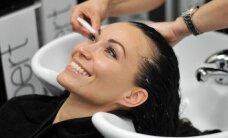 Žarstyk patarimus ir laimėk plaukų augimą stimuliuojančių priemonių