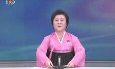Vienintelė moteris, kuriai Kim Jong Unas patiki svarbiausias žinias