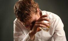 Buvusio alkoholiko išpažintis: ir giliausia duobė turi dugną