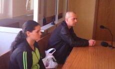 O. Maksimenko ir J.  Dubovikas