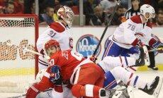 Canadiens – Red Wings