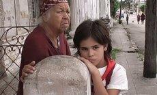 Kadras iš filmo Mes esame Kuba