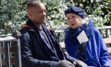 Willas Smithas ir Hellen Mirren filme Užslėptas grožis