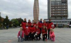 Sporto ir turizmo diena