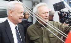 Tomas Hanksas ir Clintas Eastwoodas