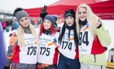 Girls Only merginos, Ingrida Kazlauskaitė, Neringa Šiaudikytė