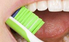 dantys, dantis, dantukai, dantų šepetėlis, valymas, kariesas, burna, odontologas