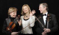 Fortepijoninis trio Kaskados
