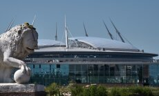 Zenit Arena stadionas