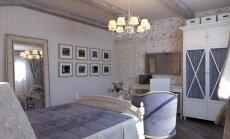 Idėjos, kaip įrengti namus Italijos provincijos stiliumi