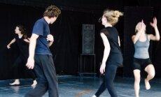 Vasaros teatro mokykla FOTO: Alda Eikevičiūtė