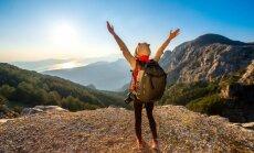 Solo kelionės: atrasti ne tik naujas vietas, bet ir save