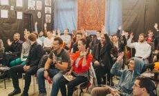 12 užsienio startuolių, kuriuos sutiksite LOGIN Startup Fair