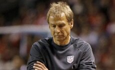 Jurgenas Klinsmannas