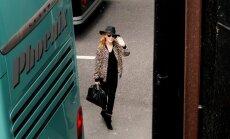 Pasaulinė žvaigždė K. Minogue – jau Kaune