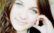 Vokietijoje nužudyta studentė iš Lietuvos Gabrielė (bild.de nuotr.)