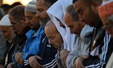 Prancūzijos musulmonai