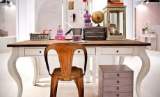 Jaukus kampelis padirbėti namuose: kur ir kaip jį įsirengti?