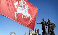 V. Savukynas: Kas gina Žaliojo tilto skulptūras?