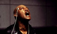Laurence'as Fishburne'as 1998-2000 m.