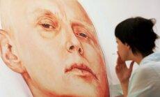 Aleksandro Litvinenkos atvaizdas