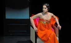 Scena iš operos Manon Lesko