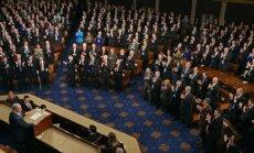 USA congress