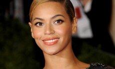 Atlikėja Beyonce