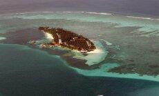 Male atolas (Maldyvai)