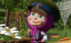 Kaip animaciniais filmais plovė vaikų smegenis: sužvėrėję priešai ir paslėptos žinutės