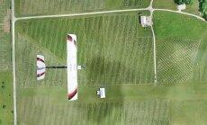 Dronas Precisionhawk