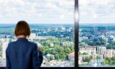 Kokias galimybes statybų sektoriui atvers naujasis Darbo kodeksas?