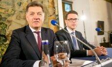 Algirdas Butkevičius, Mindaugas Janulionis