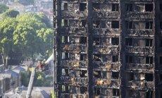 Paskelbė didžiojo Londono gaisro priežastį