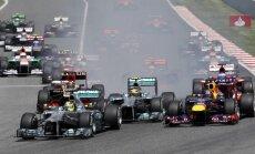 Formulės-1 lenktynių etapas