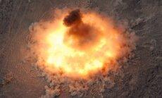 BLU-82 Daisy Cutter sprogimas